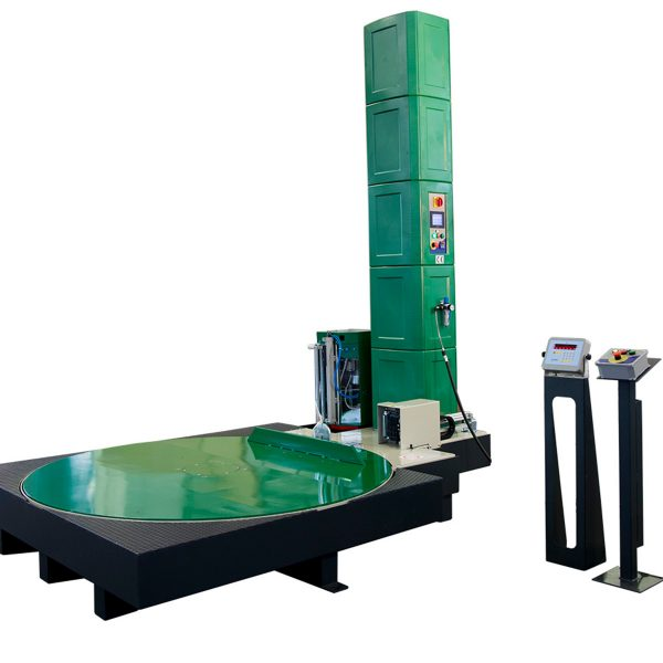 Spinny-S500-Weight