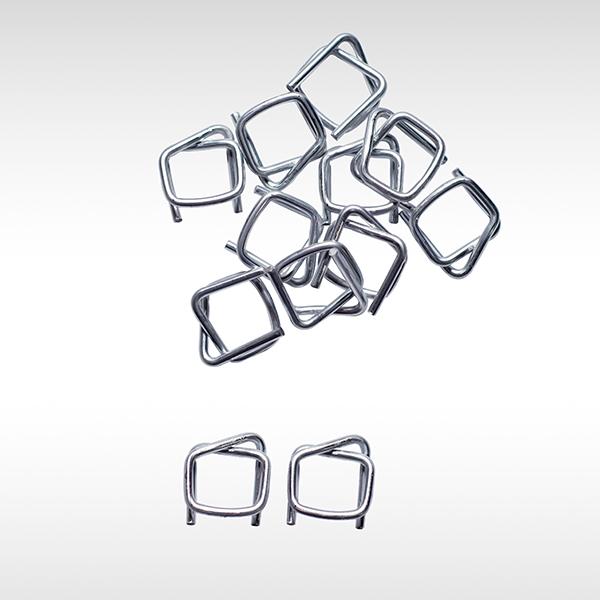 cleme metalice galvanizate